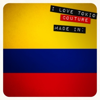 Made in Colombia