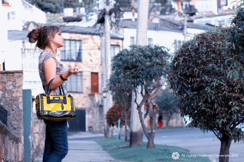i LOve Tokio Couture Bag 2