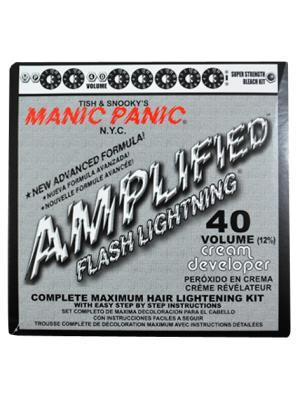Decolorante Manic Panic 40 Volumenes