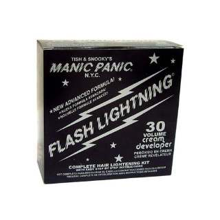Decolorante Manic Panic 30 Volumenes