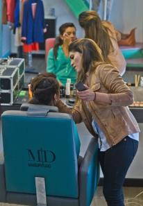 Premio MD Make Up Studio, Dimeneki, i Love Tokio Couture, Principe De Las Aceitunas