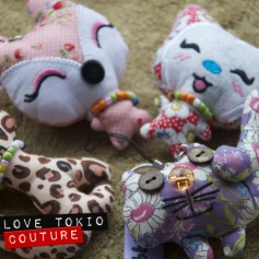 Little Cats i Love Tokio Couture 4