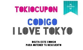 TokioCodigo para AlmaShopping