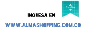 Almashopping.com.co