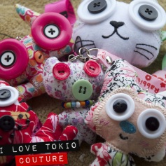 Little Cats i Love Tokio Couture 2