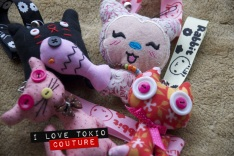 Little Cats i Love Tokio Couture 1