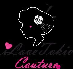 Logo i Tokio Couture
