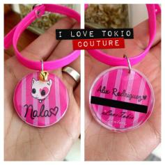 Collares para Gato i Love Tokio Couture