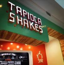 Tapioca Shakes Medellin