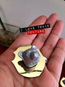 Broches i Love Tokio Couture 7