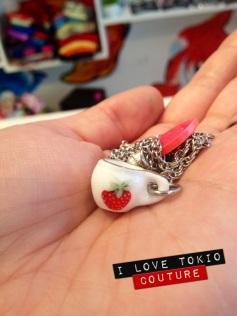 Tea Time i Love Tokio Couture 2