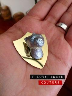 Broches i Love Tokio Couture 12