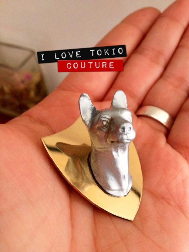 Broches i Love Tokio Couture 3