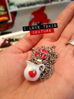 Tea Time i Love Tokio Couture 3