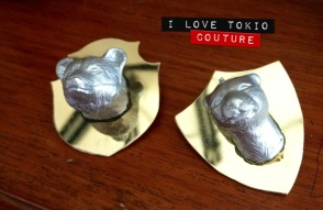 Broches i Love Tokio Couture 11