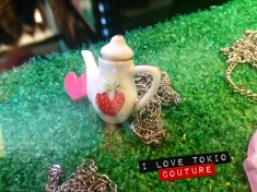 Tea Time i Love Tokio Couture 5