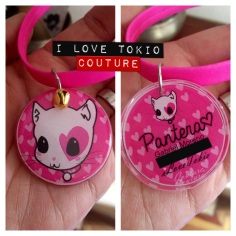 Collares de Gato i Love Tokio Couture