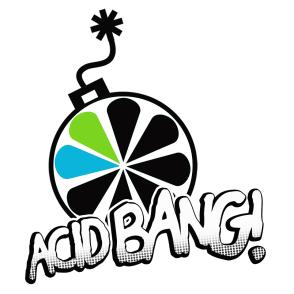Acid Bang (Distribuidor Oficial de Manic Panic Colombia)
