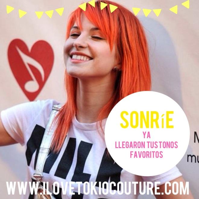 Manic Panic en i Love Tokio Couture