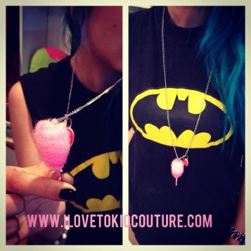 Cotton Candy i Love Tokio Couture