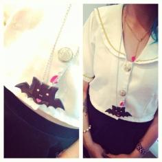 CatBat i Love Tokio Couture