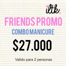 Promo Manicure