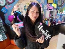 CatLoversclub i Love Tokio Couture