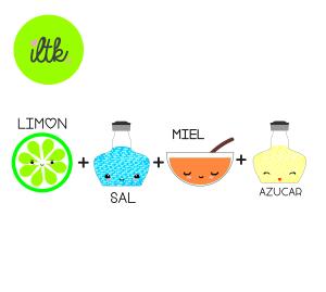 Receta limon post