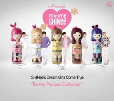 "Etude House ""Mini Me, Be My Princess"" perfume"