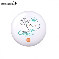 holika holika oil queen cotton pact